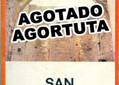San Fausto de Durango