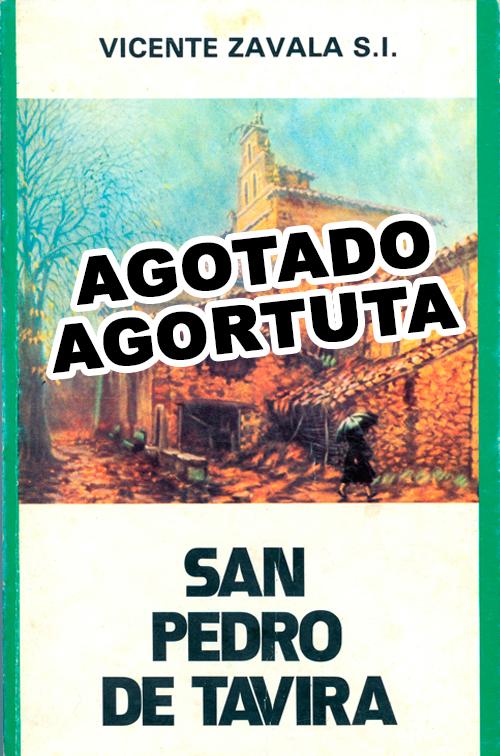 San Pedro de Tavira