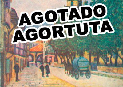 Notas históricas de la Villa de Durango I