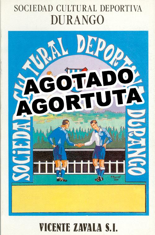 Sociedad Cultural Deportiva Durango