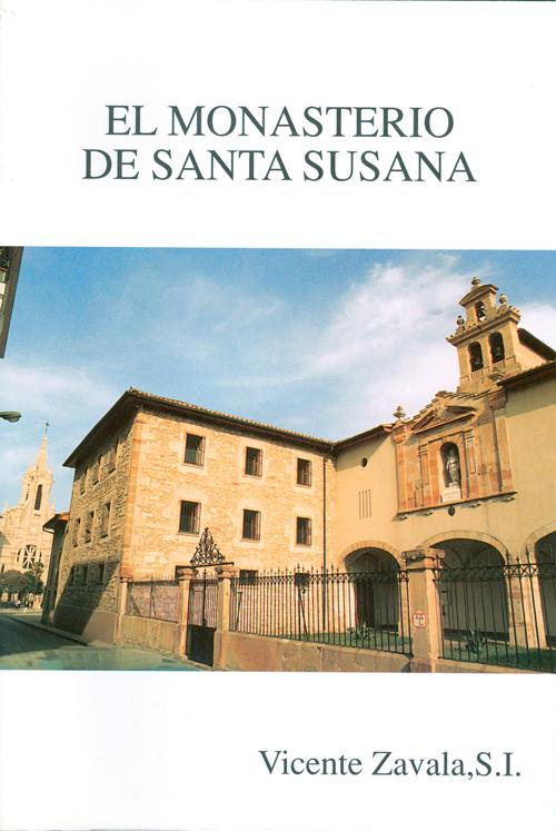 El monasterio de Santa Susana